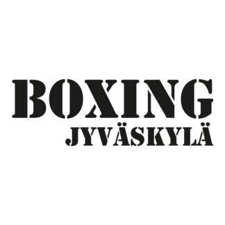 Boxing Jyväskylä