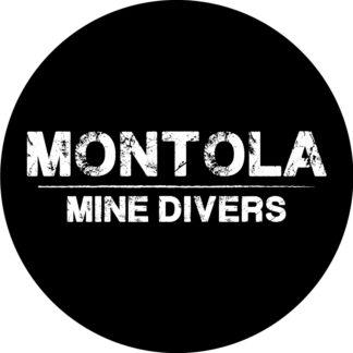 MONTOLA MINE DIVERS